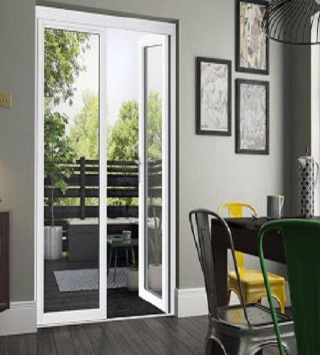 Casement doors _ Slide use - Copy