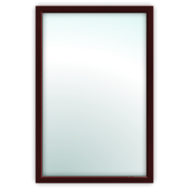 FIXED WINDOW - VERTICAL - COLOR