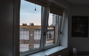 uPVC Windows & Doors for Extreme Weather and Wind Resistance